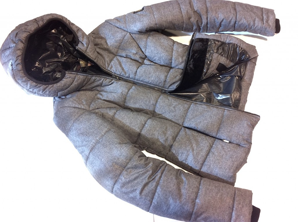 outlet refrigiwear